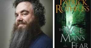 Interview with Patrick Rothfuss - Fantasy Authors - SFF Planet