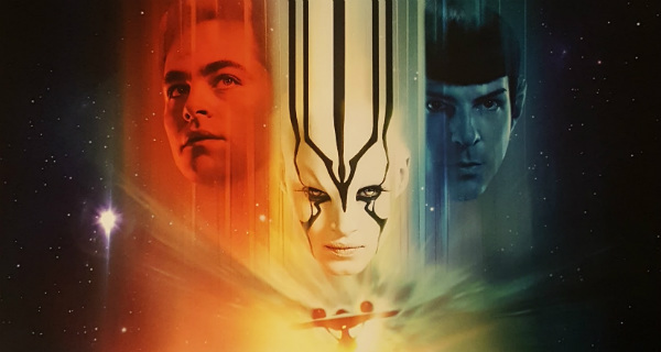 Star Trek Beyond - Sci-Fi Movies - SFF Planet