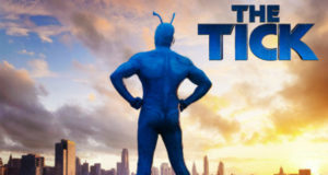 The Tick - Superheroes - SFF Planet