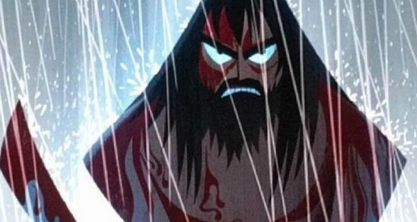 Samurai Jack Season 5 - SFF Planet