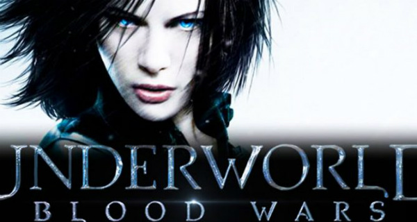 Underworld Blood Wars - fantasy movies - SFF Planet