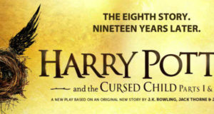 Harry Potter and the Cursed Child - Book Review - SFF Planet