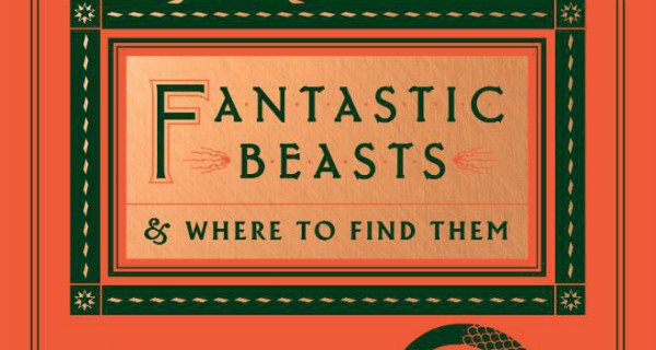 Fantastc Beasts and Where to Find Them - New Editin-01