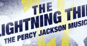 The Lightning Thief - Percy Jackson Musical - SFF Planet