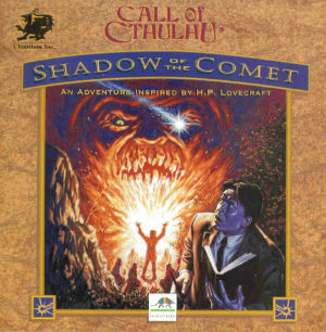 Call of Cthulhu: Shadow of the Comet - SFF Planet