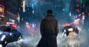 Blade Runner 2049 - Science Fiction Movies - SFF Planet
