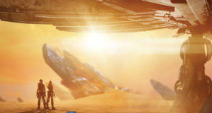 Valerian and the City of a Thousand Planets Movie Review - SFF Planet