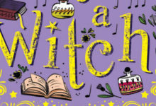 How to Catch a Witch cover - Fantasy Books - SFF Planet